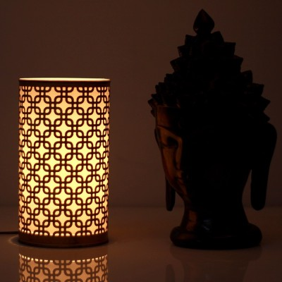 Height Of Designs Box in a Box Table Lamp