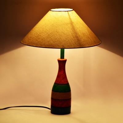 ExclusiveLane Bottle Table Lamp