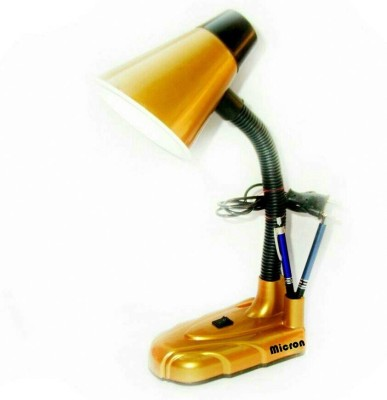Micron 333 With Free 5w LED Study Lamp