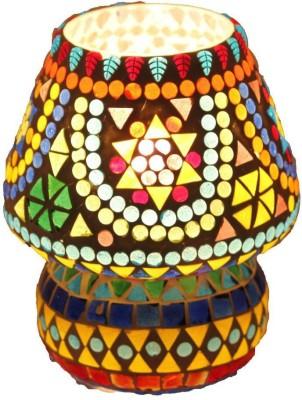 Raja Arts Mossiac Table Lamp