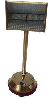 HANDICRAFT TABLE LAMP HEIGHT- 22CM Table Lamp