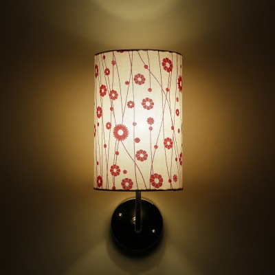 Craftter Net of Flowers Night Lamp