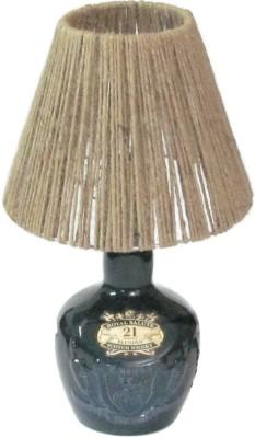 Aadhya Creations Royal Salute Table Lamp
