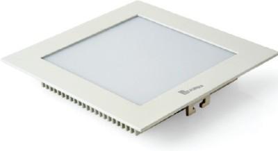 Kalingia 12W LED Slim Panel Square Night Lamp