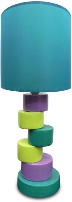Calmistry Poppins Ceramic Table Lamp