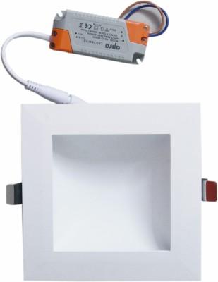 WhiteRay LED Panel Light 12Watt Night Lamp