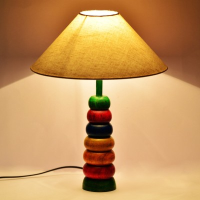ExclusiveLane Hoopla Table Lamp