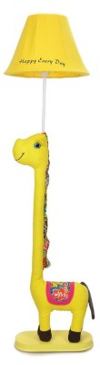 Scrafts Soft Toy Children,S Giraffe Yellow Large Table Lamp