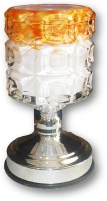 Sudesh Decor Sencser Abstract Table Lamp