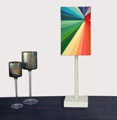 Nutcase Prism Table Lamp