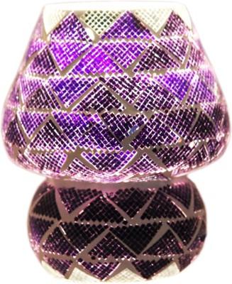 Brahmz Glass Mossiac G88 Table Lamp
