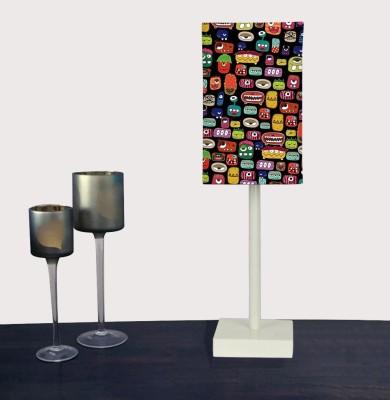 Nutcase Cute Monsters Table Lamp