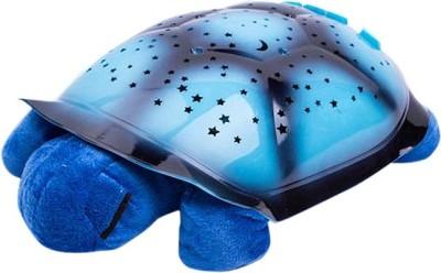 HealthIQ Blue Turtle Night Lamp