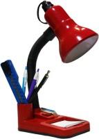Blue Me BM-STL-335 Study Lamp(30 cm, Red)