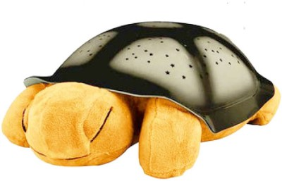 Excluzy Turtle Night Sky Star Projector Night Night Lamp