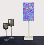 Nutcase Black Polka Dots Table Lamp (51....