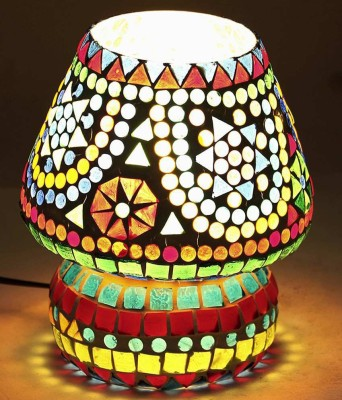 Derien mosaic 45 Table Lamp