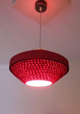 Sylvn Studio Sylvn Flying Saucer Lamp Night Lamp
