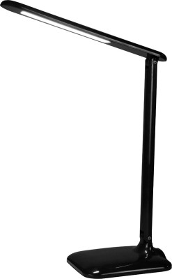 Philips 61013 Study Lamp(37 cm, Black)