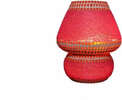 Gojeeva Pink Potta Table Lamp