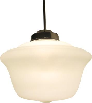 Emanate Cool Haus White Night Lamp