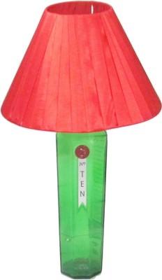 Aadhya Creations No TEN Table Lamp