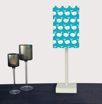 Nutcase Whales Table Lamp