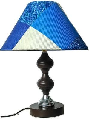 Kuch khas Steel Table Lamp