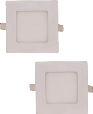 Lime Light SH21.8W REMOTE PANNEL SQ SF2-White Night Lamp