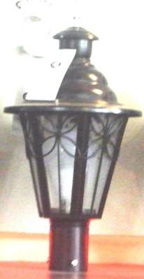 Voltech Engineerings Gate Light Night Lamp