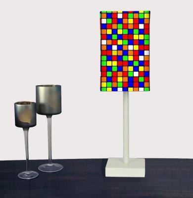 Nutcase Rubix Cubes Table Lamp