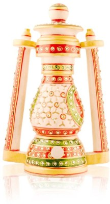 Yes No Electic Lantern 10,, inches Table Lamp