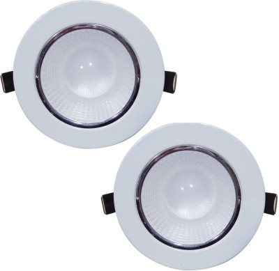 Bene Downlight 3w, Color Of Led: Warm White (Yellow) Ceiling Lamp Night Lamp