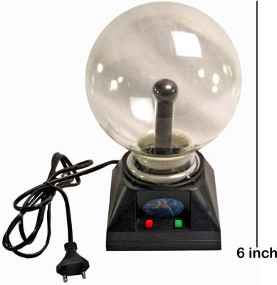 SJ 6 inch Plsama Light Table Lamp