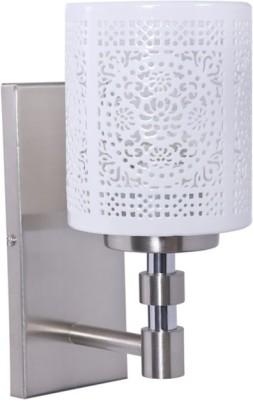 Fos Lighting Openwork Porcelain Single Night Lamp