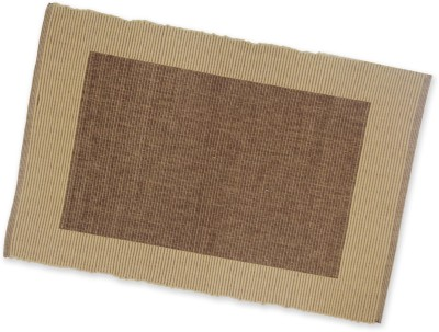 Dhrohar Rectangular Pack of 1 Table Placemat