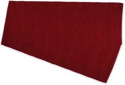 Dhrohar Red 72 cm Table Runner