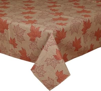 CPM HANDLOOM Green, Brown Table Linen Set