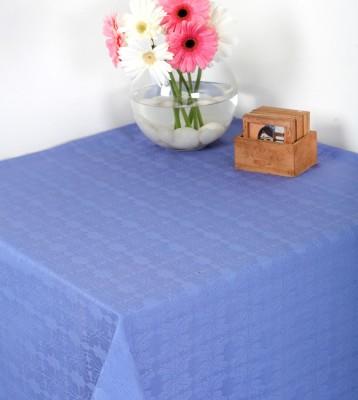 Insignia Blue Linen Table Linen Set