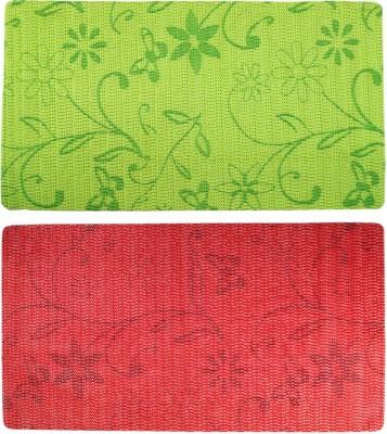 Manbhari Rectangular Pack of 12 Table Placemat