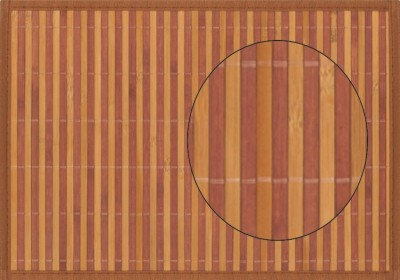 Freelance Rectangular Pack of 6 Table Placemat