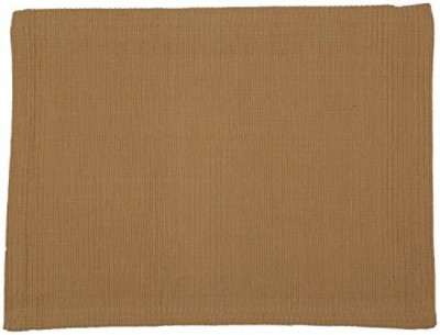 CPM HANDLOOM Rectangular Pack of 1 Table Placemat
