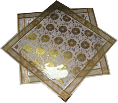 Vg store Square Pack of 2 Table Placemat