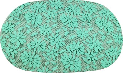 Manbhari Oval Pack of 6 Table Placemat
