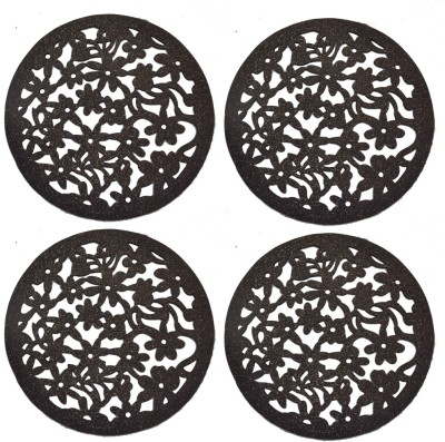 Dimensions Round Pack of 4 Table Placemat