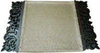 Dimensions PVC Medium Changing Mat Dimensions Laser Edged Koskin Leather Mats - Exquisite Bronze(Grey, Brown)