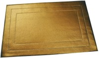 Dimensions PVC Medium Changing Mat Dimensions Koskin Leather Mats Neptune Gold(Gold)