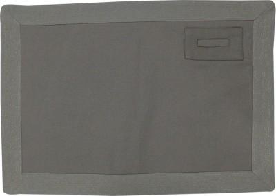 Metrofabrics Rectangular Pack of 4 Table Placemat