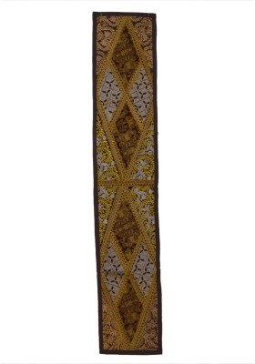 KDHS Multicolor 25.4 cm Table Runner