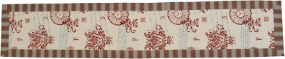 Home Boutique Multicolor 182 cm Table Runner